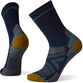Smartwool Hike Light Cushion Crew Socks Men, bleu